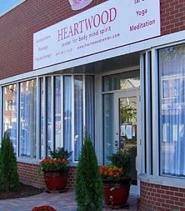 heartwood-entrance